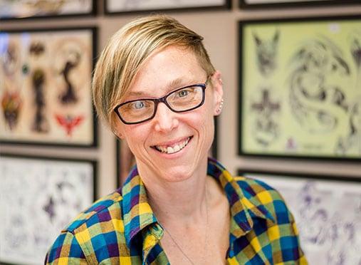 Bridget Hermanson
