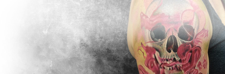 Sturgis Motorcycle Rally 2020 Wild Idea Tattoo Piercing